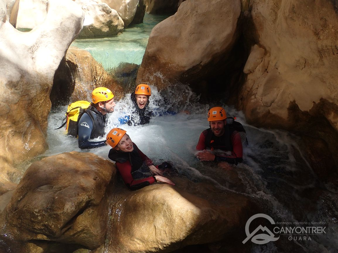Cayon de la basse Peonera