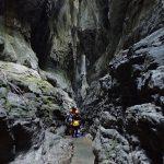 barranco de las gloces canyontrek guara barranquismo enpirineos