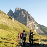 senderismo sierra de guara pirineos